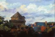 Tour de Montfort